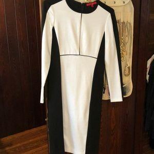 Narcisco Rodriguez Dress